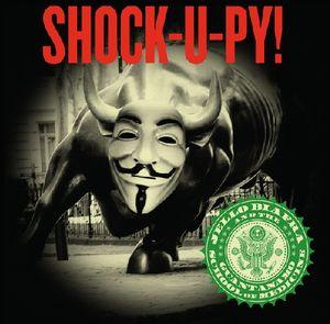 【輸入盤10インチレコード】Jello Biafra/Guantanamo School Of Medicine / Shock-U-Py (Bonus Track) (EP) (Digital Download Card)