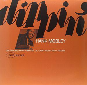 ジャズ, アーティスト名・H LPHank Mobley Dippin (180 Gram Vinyl)()