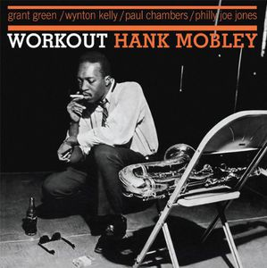 モダン, その他 LPHank Mobley Workout (Limited Edition)()