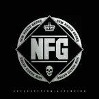 New Found Glory / Resurrection: Ascension【輸入盤LPレコード】(ニュー・ファウンド・グローリー)