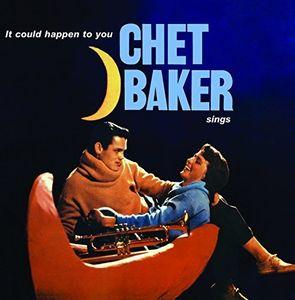 ジャズ, モダン LPChet Baker It Could Happen To You (UK)LP2990()