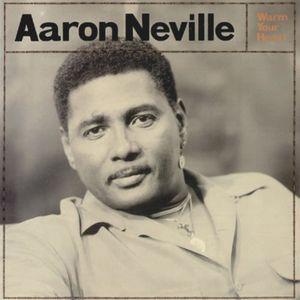 Aaron Neville/Warm Your Heart(180 Gram Vinyl)(Aaron Neville)