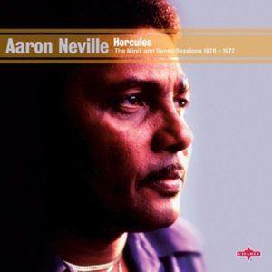 Aaron Neville/Hercules(Aaron Neville)