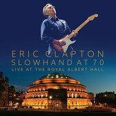 【送料無料】Eric Clapton / Slowhand At 70 - Live At The Royal Albert Hall【輸入盤LPレコード】(エリック・クラプトン)