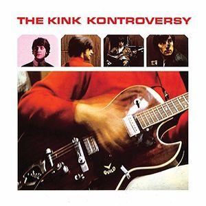 【送料無料】Kinks / Kink Kontroversy (香港盤)【輸入盤LPレコード】(キンクス)