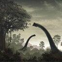 【輸入盤LPレコード】John Williams / Jurassic Park (Score) (