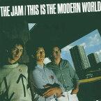 Jam / This Is The Modern World【輸入盤LPレコード】 (ジャム)