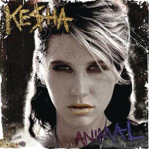 【輸入盤LPレコード】Kesha (Ke$ha) / Animal(ケシャ)【★】