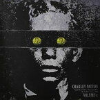Charley Patton / Complete Recorded Works In Chronological Order 4【輸入盤LPレコード】(チャーリー・パットン)