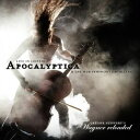 Apocalyptica / Wagner Reloaded - Live In Leipzig【輸入盤LPレコード】