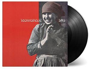 【送料無料】Yellow Magic Orchestra / Technodelic (オランダ盤)【輸入盤LPレコード】(イエロー・マジック・オーケストラ)【LP2016/2/5発売】