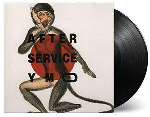 【送料無料】Yellow Magic Orchestra / After Service (オランダ盤)【輸入盤LPレコード】【LP2016/4/1 発売】(イエロー・マジック・オーケストラ)