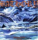 【輸入盤LPレコード】Bathory / Norland 1 & 2 (UK盤)
