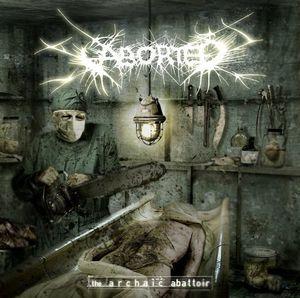 【送料無料】Aborted / Archaic Abattoir【輸入盤LPレコード】