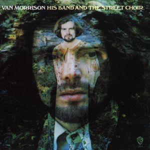 Van Morrison / His Band & The Street Choir (180 Gram Vinyl)【輸入盤LPレコード】(ヴァン・モリソン)