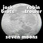 Robin Trower/Jack Bruce / Seven Moons【輸入盤LPレコード】(ロビン・トロワー)