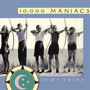【輸入盤LPレコード】10,000 Maniacs / In My Tribe (180gram Vinyl)(10,000マニアックス)