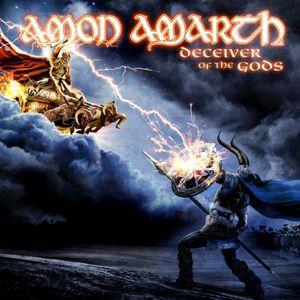 【送料無料】Amon Amarth / Deceiver Of The Gods (UK盤)【輸入盤LPレコード】