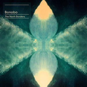 【送料無料】Bonobo / North Borders (UK盤)【輸入盤LPレコード】