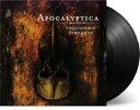 【送料無料】Apocalyptica / Inquisition Symphony (オランダ盤)【輸入盤LPレコード】(アポカリプティカ)