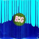 【輸入盤LPレコード】Big Pink / Hit The Ground (Superman) (UK盤)