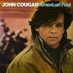 【輸入盤LPレコード】John Mellencamp / American Fool(ジョン・メレンキャンプ)