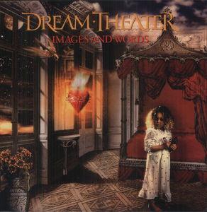 【送料無料】Dream Theater / Images & Words (180 Gram Vinyl)【輸入盤LPレコード】