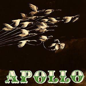 Apollo/Apollo[進口盤LP唱片]