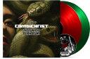 Combichrist / This Is Where Death Begins (w/CD)【輸入盤LPレコード】(コンビクライスト)