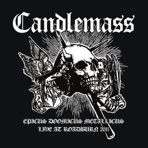 【送料無料】Candlemass / Epicus Doomicus Metallicus: Live At Roadburn (Limited Edition)【輸入盤LPレコード】