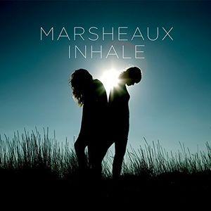 【輸入盤LPレコード】【送料無料】Marsheaux / Inhale【LP2016/3/25発売】