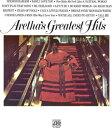 Aretha Franklin / Greatest Hits 【輸入盤LPレコード】【LP2016/9/6発売】(アレサ・フランクリン)
