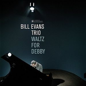 輸入盤LPレコード BillEvans/WaltzForDebby(GatefoldLPJacket)(180gramViny