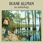 Duane Allman / An Anthology 【輸入盤LPレコード】【LP2016/10/28発売】(デュアン・オールマン)