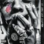 A$AP Rocky / At.Long.Last.A$AP【輸入盤LPレコード】(エイサップ・ロッキー)