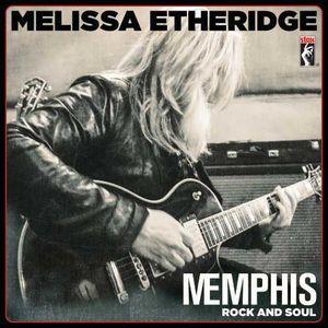 【輸入盤LPレコード】Melissa Etheridge / Memphis Rock & Soul【LP2016/10/7発売】(メリッサ・エスリッジ)