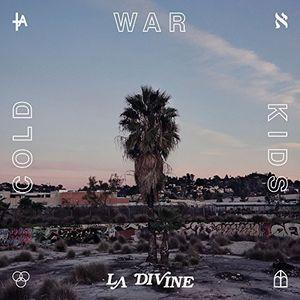 Cold War Kids / La Divine【輸入盤LPレコード】【LP2017/4/7発売】(コールド・ウォー・キッズ)