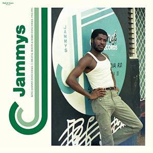 【送料無料】VA / King Jammys Dancehall 2: Digital Roots Hard【輸入盤LPレコード】【LP2017/3/31発売】