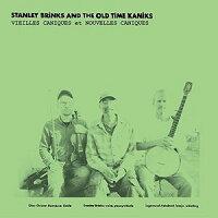【送料無料】StanleyBrinks&OldTimeKaniks/VieillesCaniques/NouvellesCaniques(DigitalDownloadCard)【輸入盤LPレコード】【LP2017/1/27