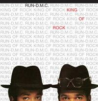 Run-DMC/KingOfRock【輸入盤LPレコード】【LP2017/3/17発売】(ランDMC)