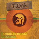 VA / Original Skinhead Reggae Classics (UK盤)【輸入盤LPレコード】【LP2017/4/7発売】