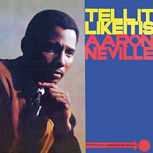 Aaron Neville/Tell It Like It Is(Aaron Neville)