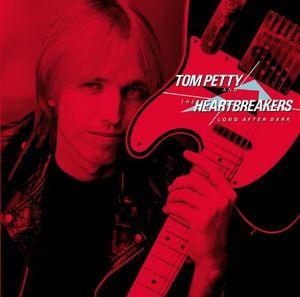 【輸入盤LPレコード】Tom Petty & The Heartbreakers / Long After Dark (180gram Vinyl)【LP2017/6/2発売】(トム・ペティ&ザ・ハートブレイカーズ)