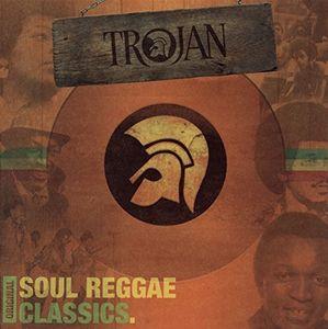 VA / Original Soul Reggae Classics (UK盤)【輸入盤LPレコード】【LP2017/4/7発売】