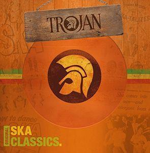 【送料無料】VA / Original Ska Classics (UK盤)【輸入盤LPレコード】【LP2016/8/5発売】