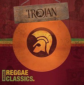 【送料無料】VA / Original Reggae Classics (UK盤)【輸入盤LPレコード】【LP2016/8/5発売】