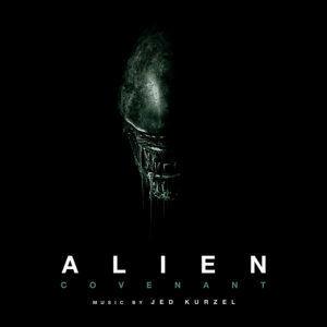 【輸入盤LPレコード】Soundtrack / Alien: Covenant (180gram Vinyl)【LP2017/7/21発売】(サウンドトラック)