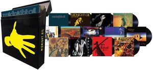 Midnight Oil / Vinyl Collection (EP) (180gram Vinyl) (Box)【輸入盤LPレコード】【LP2017/8/25発売】(ミッドナイト・オイル):あめりかん・ぱい