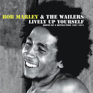 Bob Marley & The Wailers / Lively Up Yourself: Roots Of A Revolution 1967-71【輸入盤LPレコード】【LP2017/6/16発売】(ボブ・マーリー&ザ・ウェイラーズ)