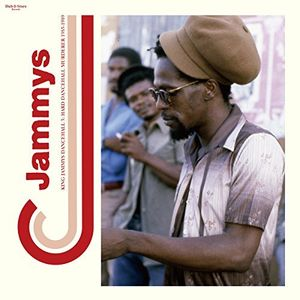 VA / King Jammys Dancehall 3: Hard Dancehall【輸入盤LPレコード】【LP2017/5/5発売】